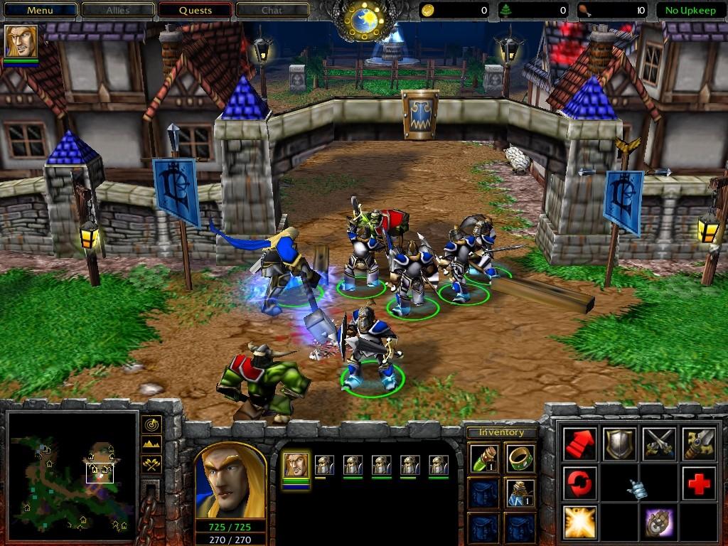 <b>Buy</b> <b>Warcraft</b> <b>3</b>: <b>Reign</b> <b>of</b> <b>Chaos</b> CD Key - Best Deals - huntmar.com