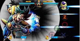DESCARGA! YA DRAGON BALL KAKAROT FIGHTER MOD TAP BATTLE [FOR ANDROID] DOWNLOAD 2020