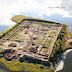 Istana Tengah Danau Misterius, Istana Peninggalan Masa Lalu, Istana Dari Rusia