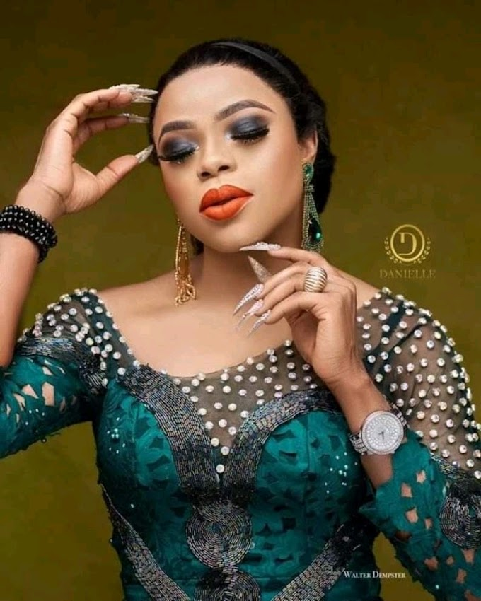 Bobrisky Gives Terms And Conditions On Instagram For Fans To Attend His Upcoming Birthday Party