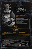 Star Wars Black Series Archive Clone Commander Cody Box 03