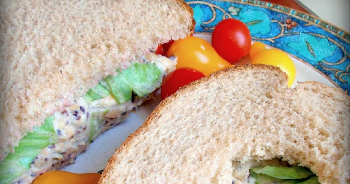 Vegetarian Mock Fish Cakes