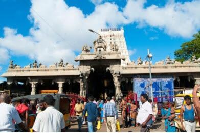Rameshwaram-Tamilnadu