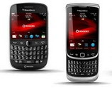 BB Bold 9900, Torch 9810 arriving at Rogers stores