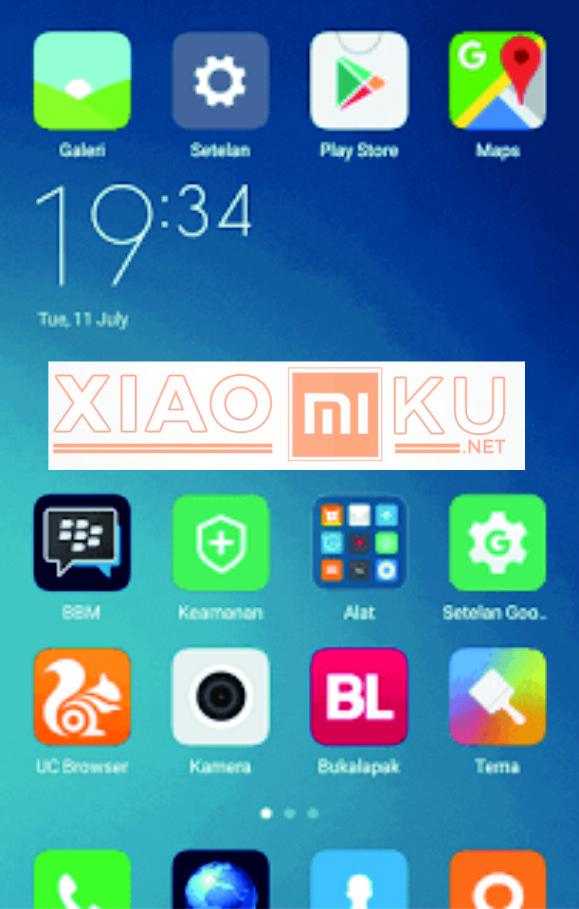 2 Cara Menyembunyikan Aplikasi Di Xiaomi Dengan Mudah Dan Cepat