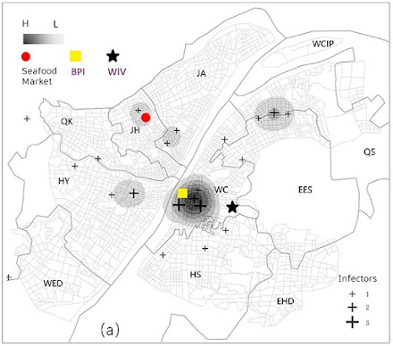 Кобра: Обновление планетарной ситуации (31 марта 2021) Wuhan