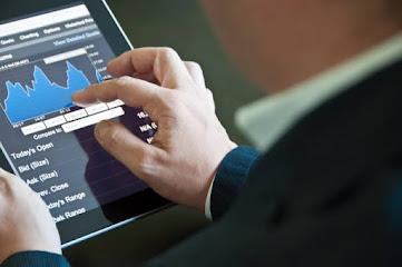 ماهو التداول | كيف اربح من التداول اون لاين عبر الانترنت | معلومات مهما لتحقيق النجاح