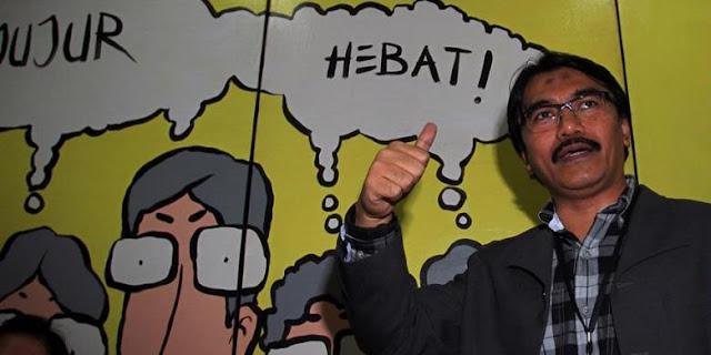Mantan Menteri Pemuda dan Olahraga Kabinet Indonesia Bersatu Jilid Pertama Adhyaksa Dault