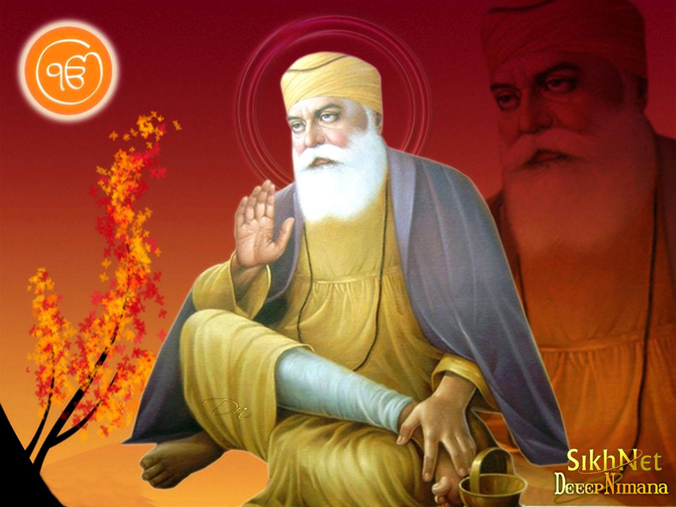 Free download guru nanak dev ji hd wallpaper #43.