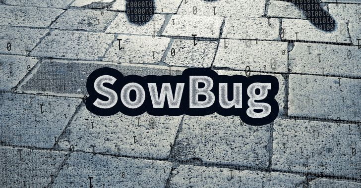Sowbug Hacking Group