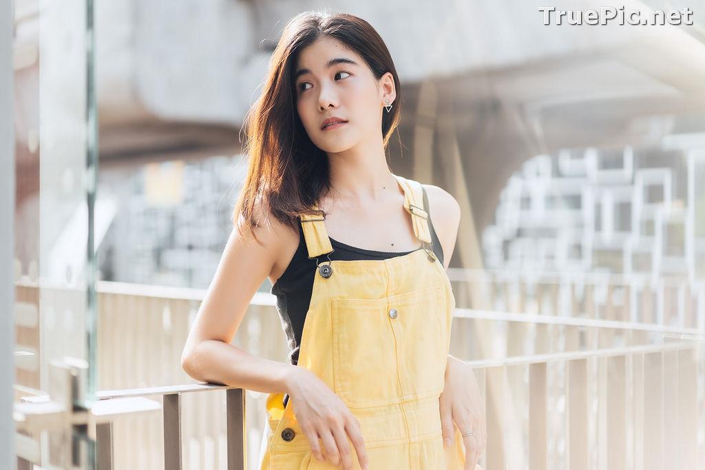 Image Thailand Model - Chanokneth Yospanya - Love Minions - TruePic.net - Picture-9