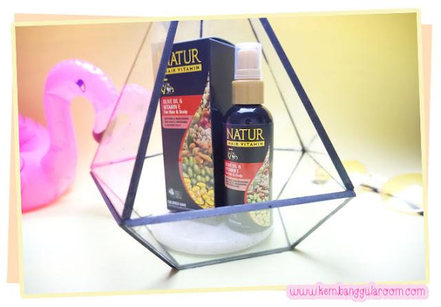 Rawat Rambut Warnamu dengan Shampoo yang Tepat