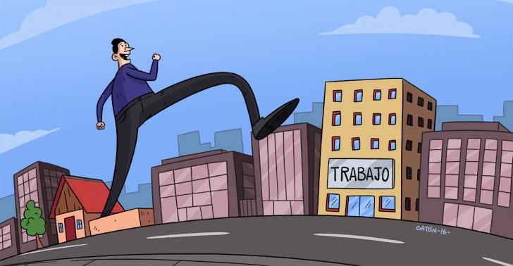 Más de la mitad de los argentinos prefieren vivir cerca de su trabajo