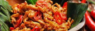 Resep Bumbu Ayam Suwir Masak Cabai