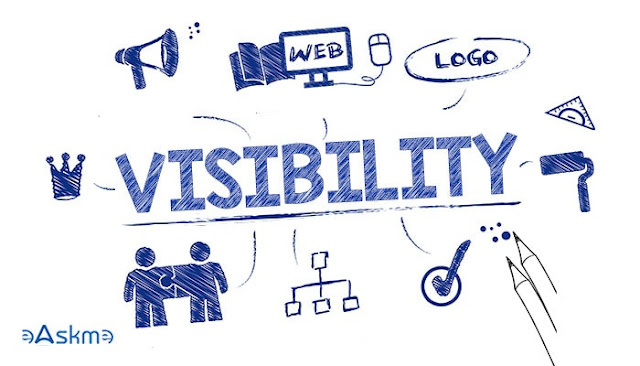 5 Solid Ways To Significantly Improve Your Online Visibility: eAskme
