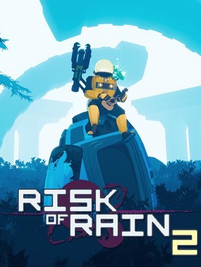 โหลดเกมส์ Risk of Rain 2