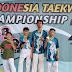 Prestasi Membanggakan ditorehkan Anak TNI Kodim Pekalongan di Kejurnas ITC Piala Menpora 2019