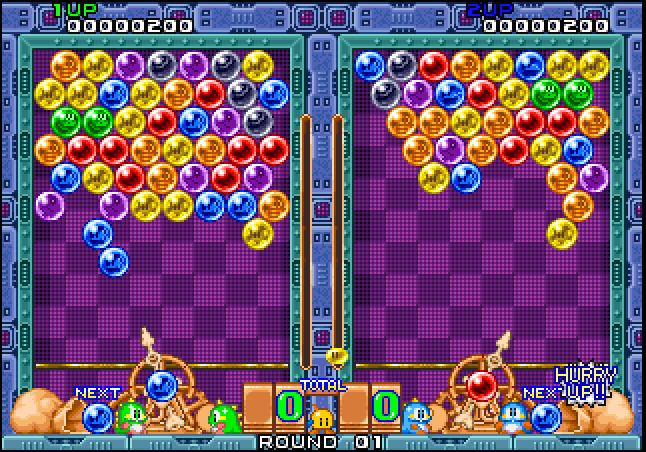 Puzzle Bobble Games Free Download For Windows Pc 1994 Game Cafe