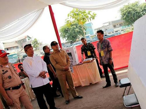 Pilkades Serentak Kabupaten Bandung 2019