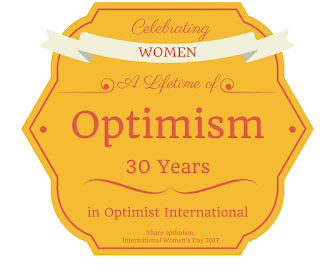 optimist international women 30 years