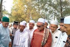 Peusaba Aceh Puji Langkah Dunia Melayu Dunia Islam Dukung Penyelamatan Situs Gampong Pande