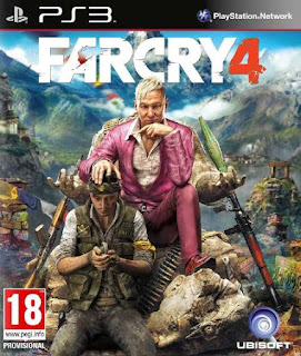 FAR CRY 4 PS3 TORRENT