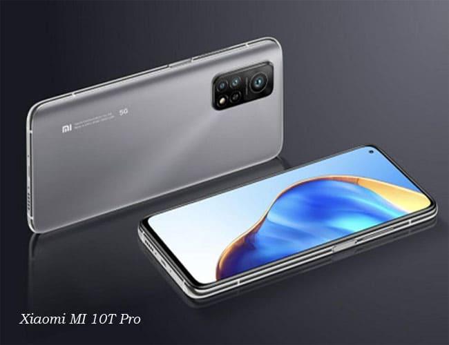 Spesifikasi dan Harga Xiaomi Mi 10T Pro
