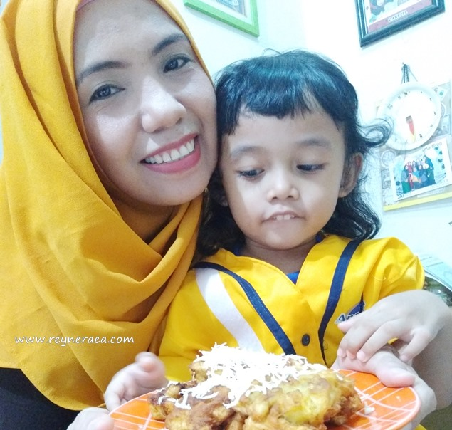 anak suka makan indomie