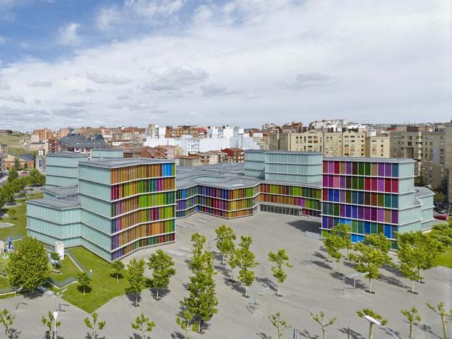 MUSAC, el Museo de Arte Contemporáneo de Castilla y León