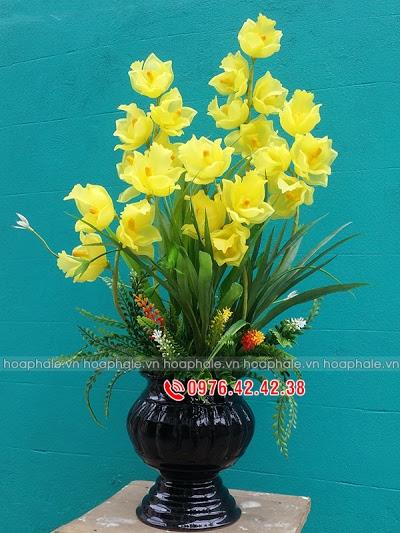 Cua hang hoa pha le tai Thanh Xuan