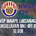 KWSP Mampu Laksanakan Pengeluaran One-Off RM 10,000