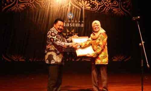 Anugerah Sutasoma 2018, Menjadi Penyemangat Berkarya
