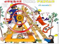 http://www.eltanquematematico.es/juegosparapensar5/actividades/suma100_o_p.html