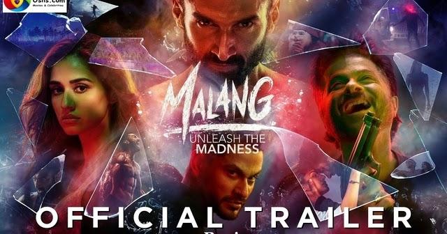 Malang 2020 Trailer And Full Movie Review Uslis
