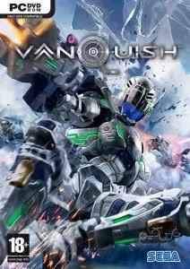 Vanquish Full-REPACK
