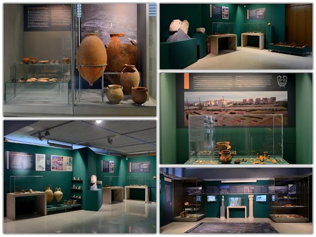 Γιάννενα: Περιοδική έκθεση στο Αρχαιολογικό Μουσείο Ιωαννίνων