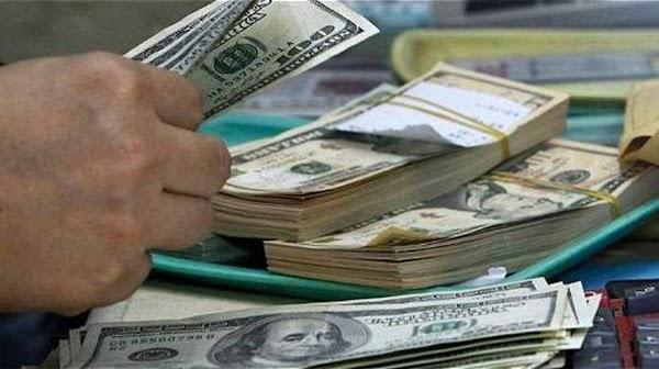 Adjudicación de divisas por Dicom bajó un 41%