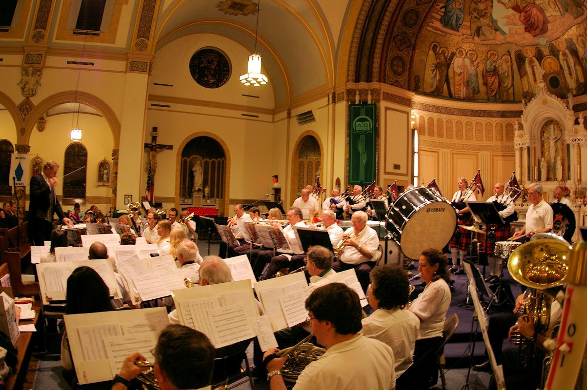 Bogota Blog Nj Concert