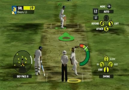 Download Ashes Cricket 2009 Highly Compressed Game For PC