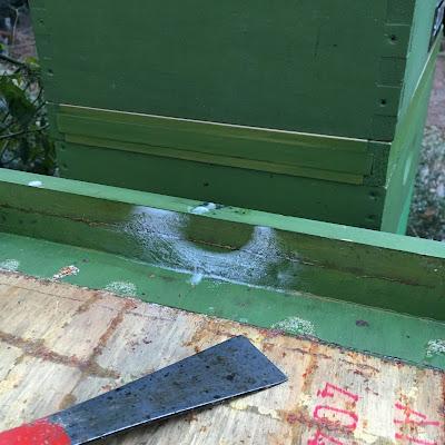 bee, bee cozy, beekeeping, climate, cloake board, condensation, respiration, telescoping cover, ventilation, winter,