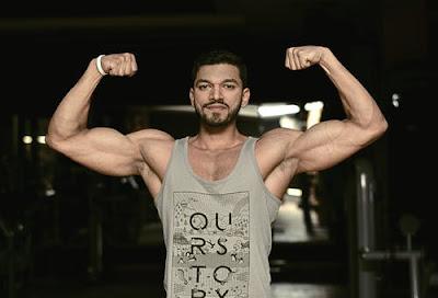 Best Biceps Workout