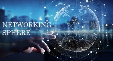 Networking Sphere - All Core Networking | Network Security Topics