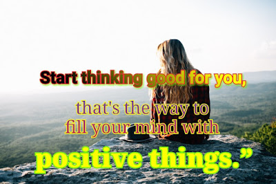 Positive thinking dp quotes