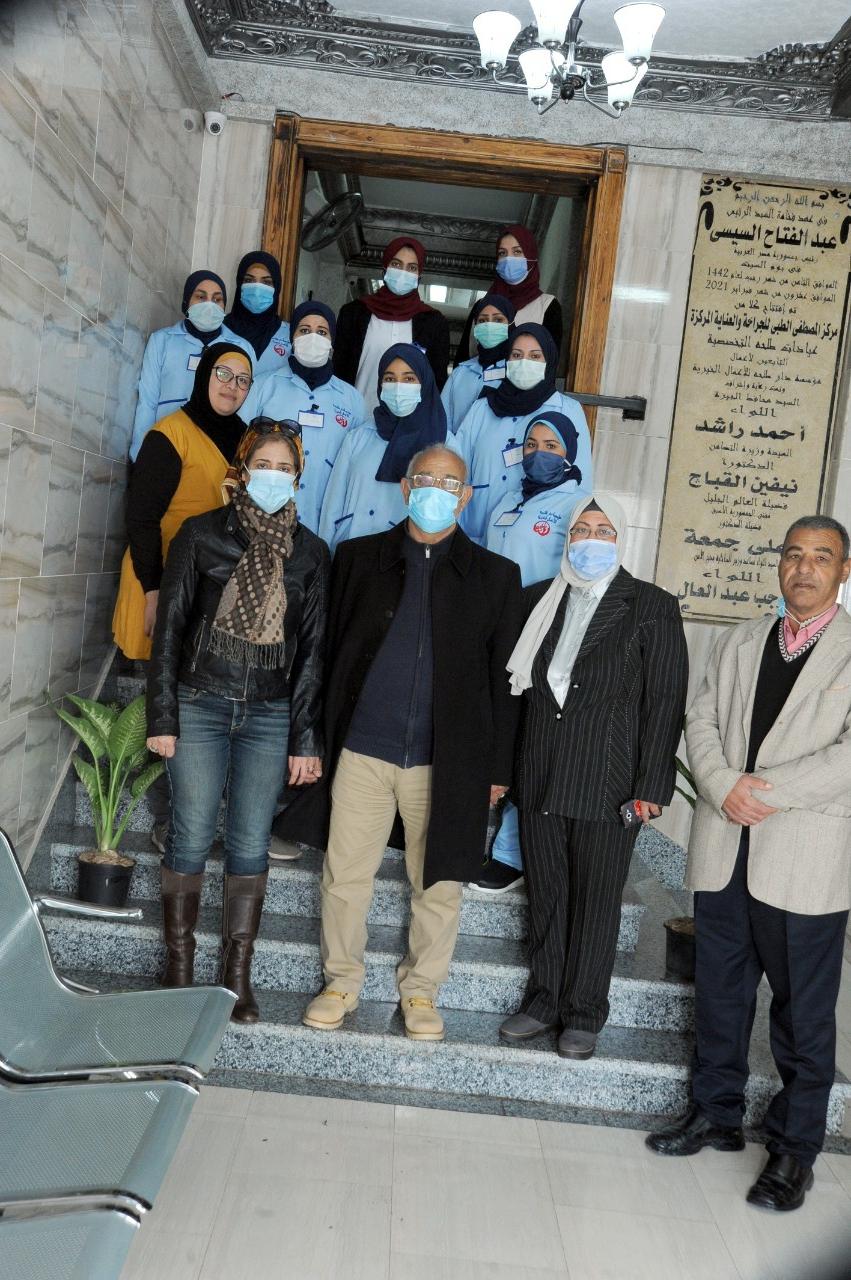 تضم دارً للمسنين وغرفة رعاية مركزة ووحدة عمليات.. مؤسسة «طلحا للأعمال الخيرية» نموذج الاهتمام بالثروة البشرية