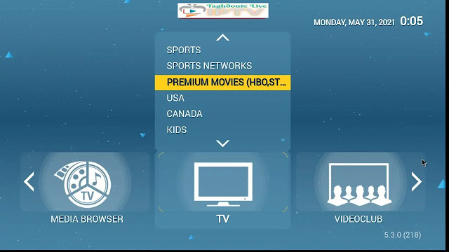 IPTV STB Smart codes Portal iptv Watch online TV for free through IPTV technology. You don't have to pay to watch TV channels online