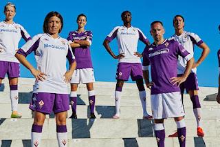 Sejarah Fiorentina