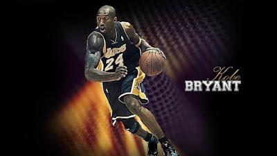 Kobe Bryant hd wallpaper