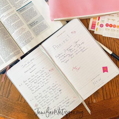 Write the Word journal, Psalm collection. #writetheword #writethewordjournal #cultivatewhatmatters #prayer #Bible