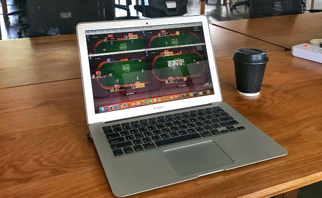 Best poker sites BlackRain79