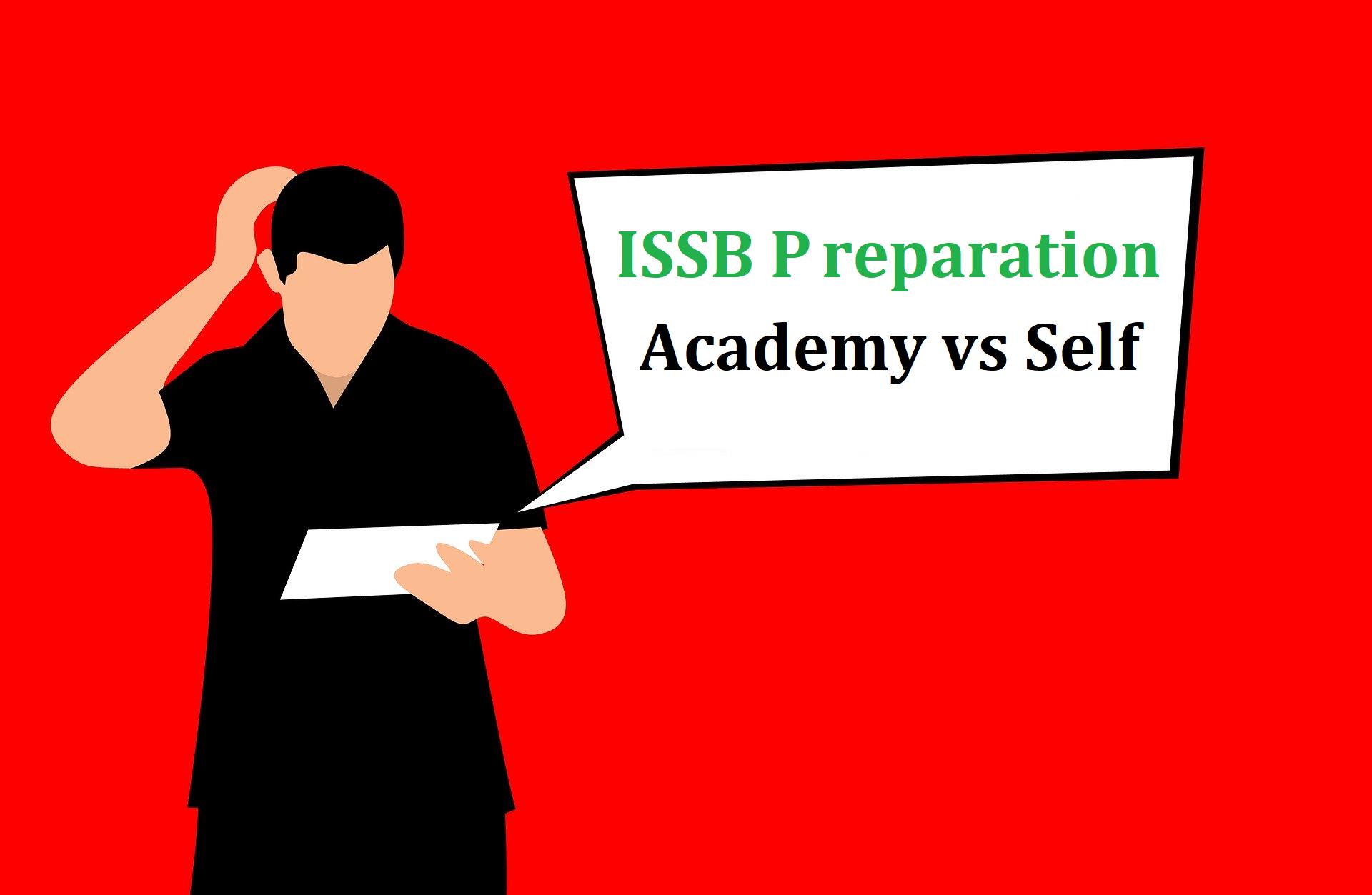 ISSB Test Preparation